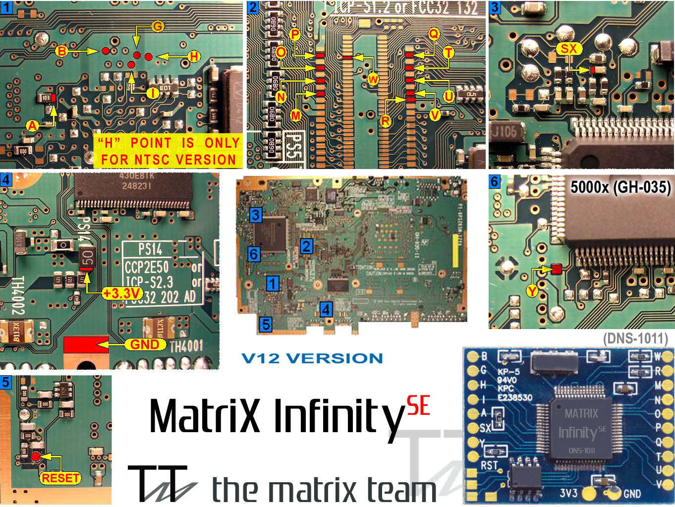 ps2 matrix infinity install guide